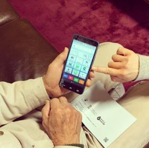 Iphone 以上 歳 ワイ 60 モバイル